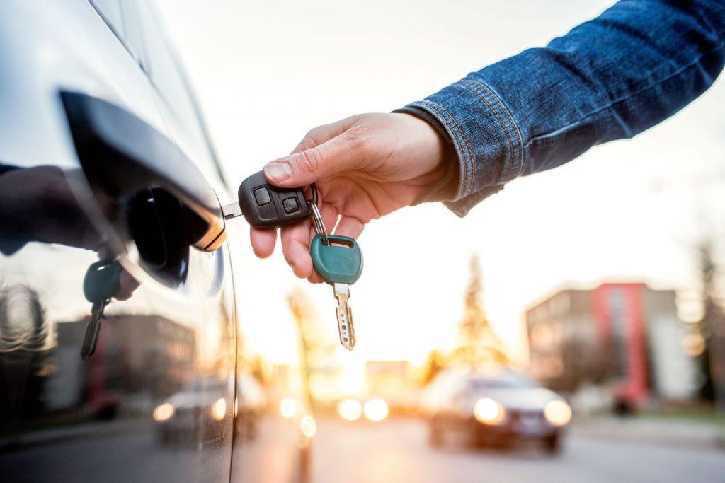 Key Storage Solutions: Where to Keep Keys