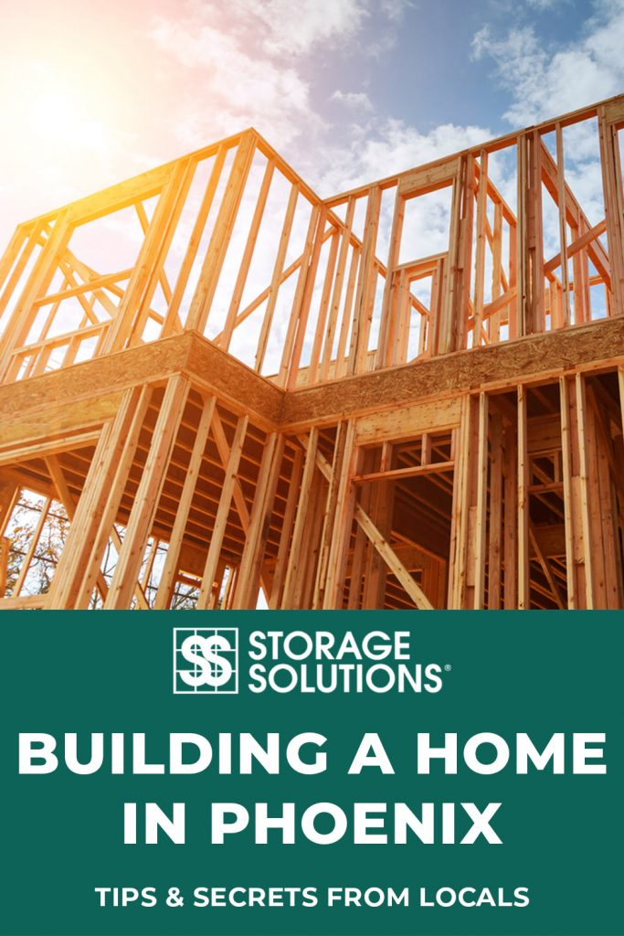 Building a home in phoenix-everything you need to know