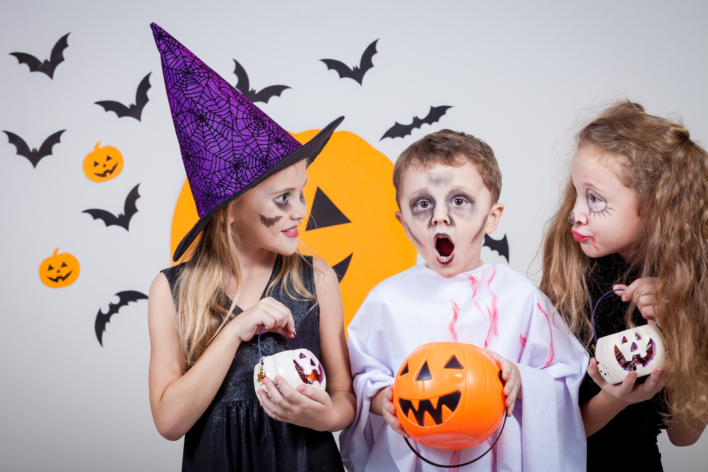 How to Store Kids Costumes in Phoenix