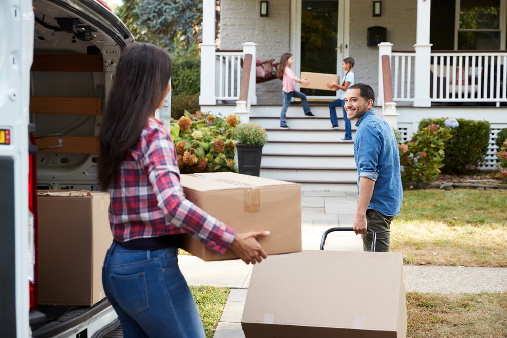 What To Do When Moving to Another State: 7 Tips