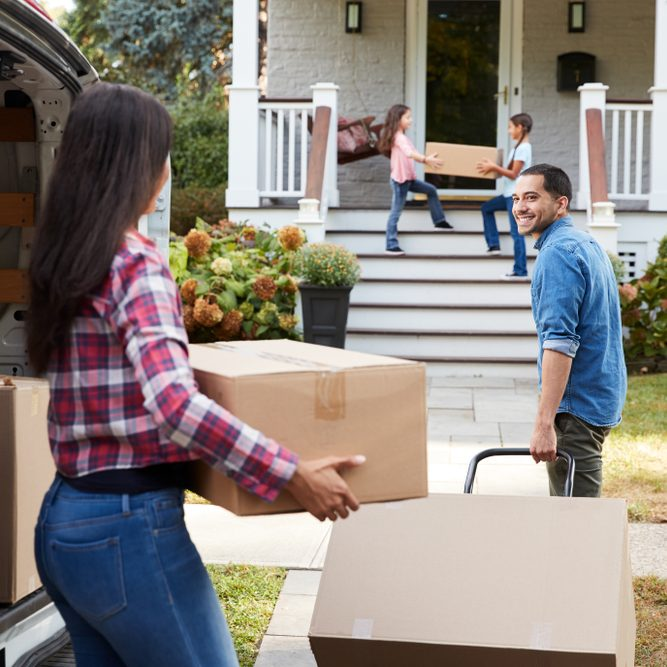 Painless Long Distance Moving Tips