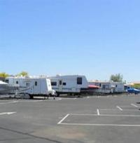 Cave Creek Storage Solutions RV and boat parking