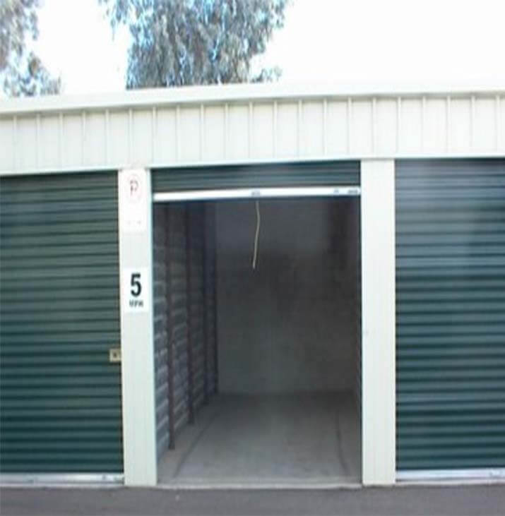 Fletcher Heights rolling doors
