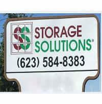 Surprise Storage Solutions Main Sign