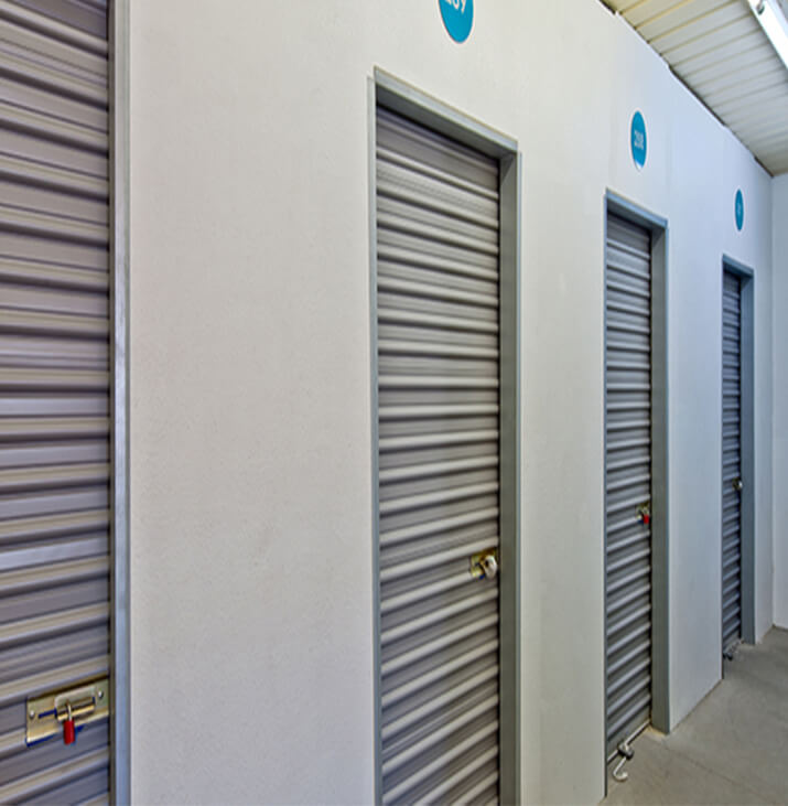 Storage Units In Peoria Az At 8780 W Bell Rd Storage