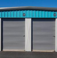 91st Avenue Storage Solutions Rolling Doors