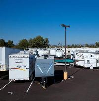 Sun City Storage Solutions Boat and RV Parking