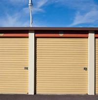 Sun City Storage Solutions Exterior Storage Units