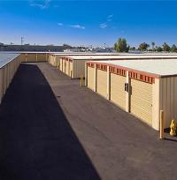 Sun City self storage unis