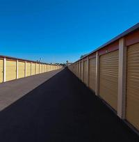 Sun City Storage Solutions Garage Style Storage Units