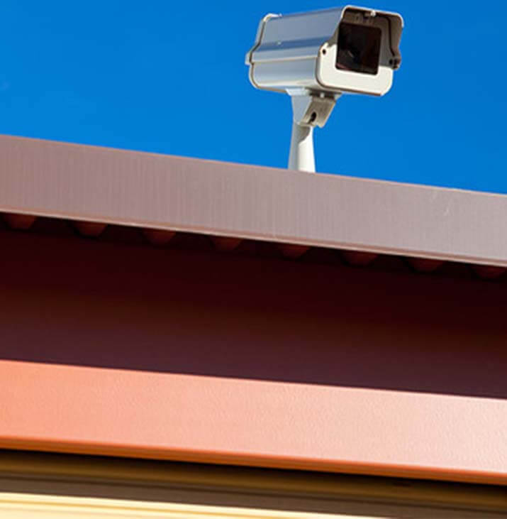 Sun City security cameras