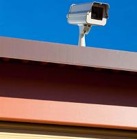 Sun City Storage Solutions Security Cameras