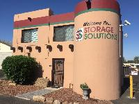 Sun City Storage Solutions Main Office Exterior