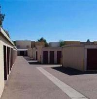 Agua Fria drive up storage access