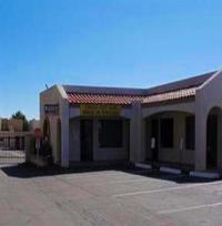 Agua Fria self storage facility