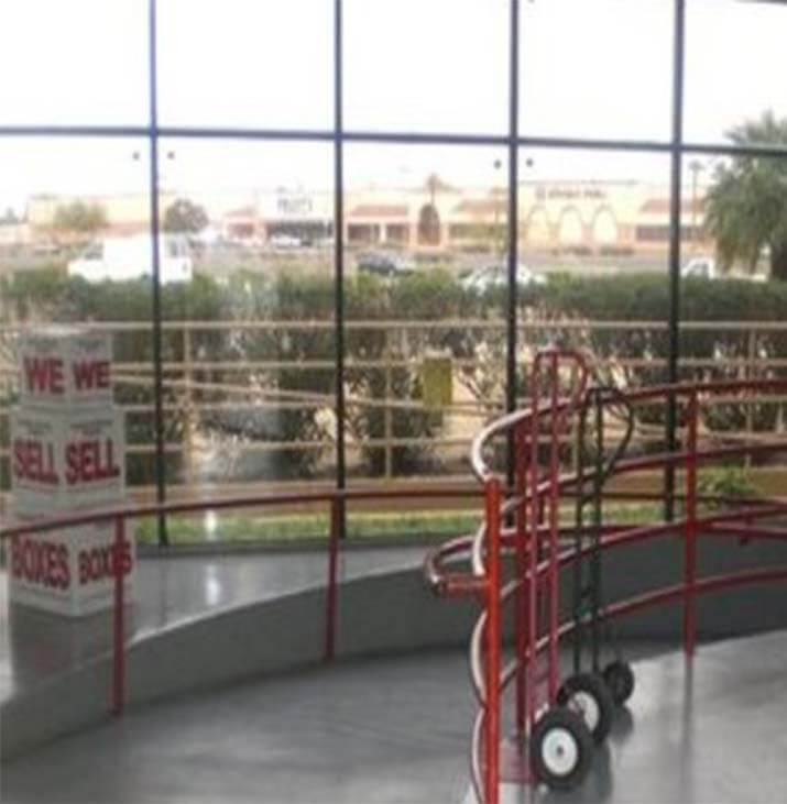 Peoria Grand dollies and carts  sc 1 st  Storage Solutions & Peoria AZ Self Storage Units 85345 | Storage Solutions